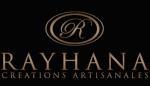 Rayhana Création Artisanale recrute un Responsable Boutique
