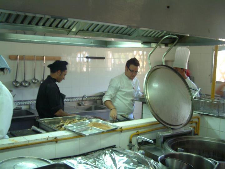 Commis de cuisine farojob for Recherche commis de cuisine