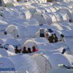 Les réfugiés du camp Choucha officiellement résidants (provisoire) en Tunisie
