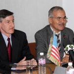 Lancement d'un appel à candidature au programme d'Echange « Bourses Thomas Jefferson »
