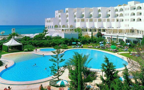 en tunisie  les touristes manquent  u00e0 l u0026 39 appel
