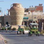 Tunisie: 1800 emplois perdus à Tozeur