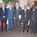 La Tunisie abritera le siège de la BMICE