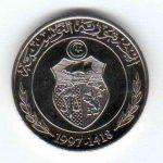 Tunisie : les raisons de la chute chronique du dinar