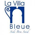 Hotel La Villa Bleue