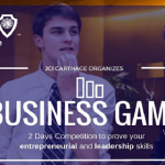 JCI Carthage lance la compétition « Business Game »