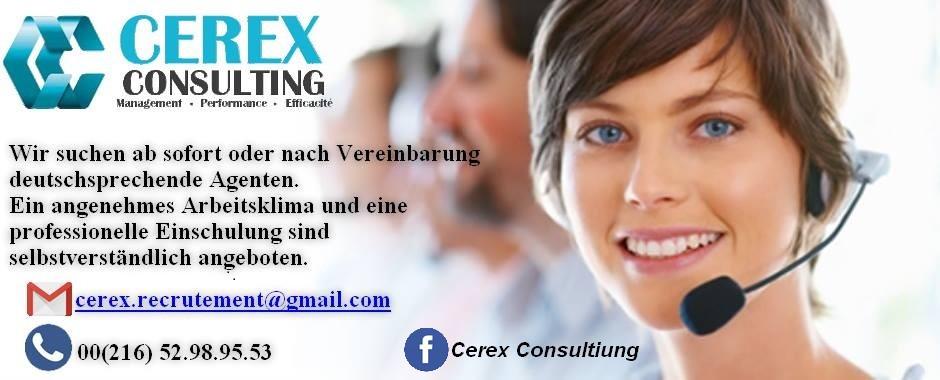 cerex consulting recrute 30 t u00e9leoperateur trice
