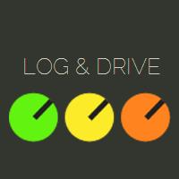 Log and Drive