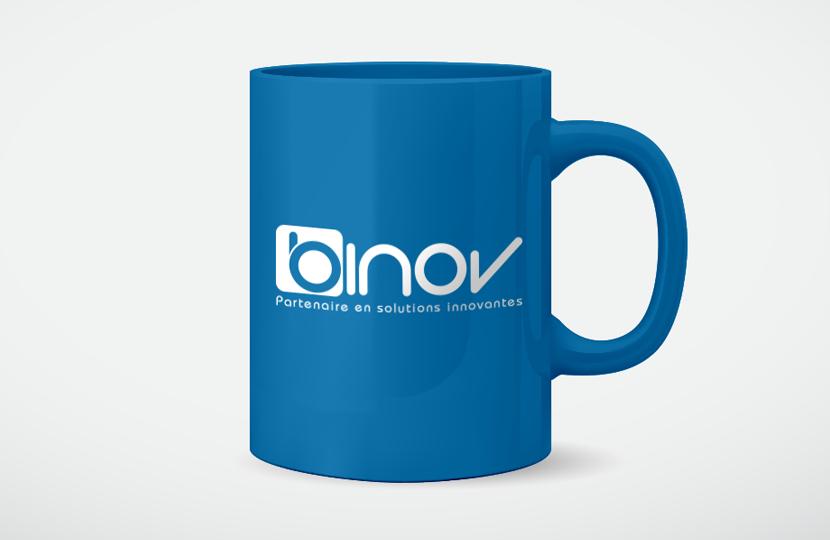 binov offre un stage pfe