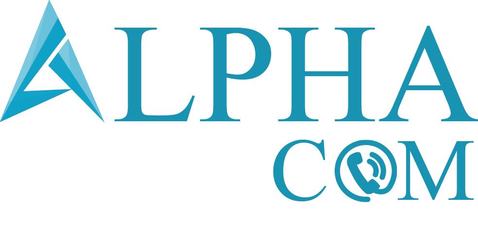 alphacom