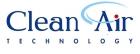 Clean air technology
