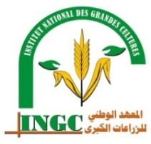 nstitut National des Grandes Cultures
