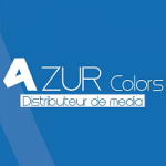 AZUR Colors recrute un Commercial