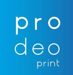 Prodeo Print