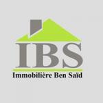 Immobilière Ben Said recrute un Agent Commercial