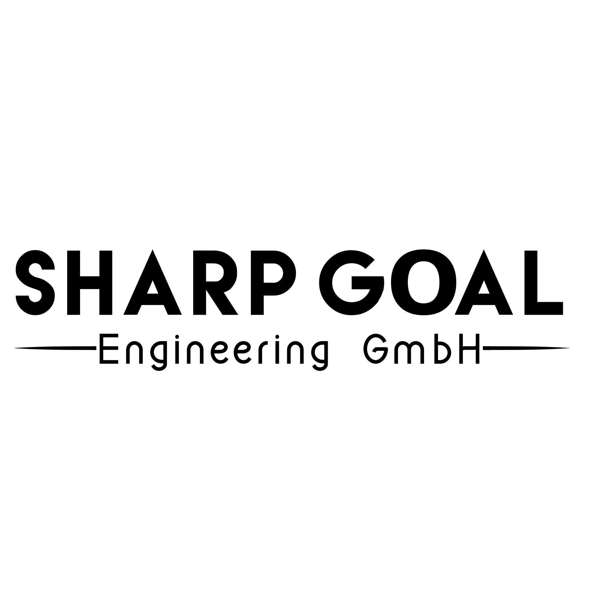 Sharp Goal Engineering GmbH
