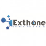 Exthone recrute un Graphic Designer